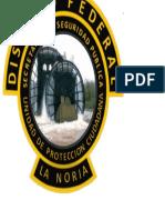 Escudo Sector La Noria