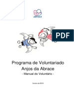 Manual Do Voluntario Vs12018 01052018 Divulgacao