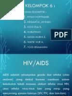 HIV VIKS 2