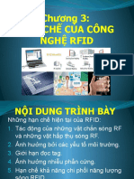 Slide Bao Cao Han Che RFID