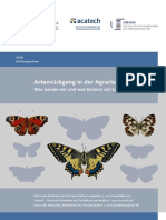 2018_Stellungnahme Artenrueckgang der Leopoldina -Nationale Akademie der Wissenschaften
