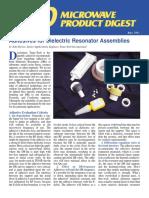 DR Adhesives