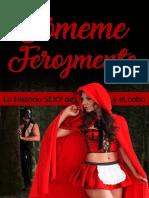 Cómeme Ferozmente – Jesús Alderete Zapata