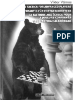 Vamos_Chess Tactics for Advanced Players(2004)