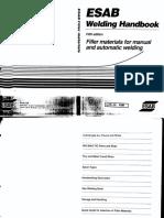 ESAB Welding Handbook