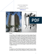 La Torre Cube en Zapopan, México. Luis Bozzo, Dr.I.C.C.P. Luis Bozzo Estructuras y Proyectos S.L. info@luisbozzo.com.pdf