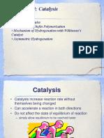 Catalyst ZN