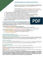 TEM 6. Las Obligaciones y Responsabilidades Del Trabajador en Materia de Prevencion de Riesgos Laborales