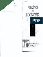 PASSOS Roberto Martins NOGAMI Otto Principios de Economia