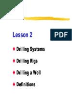off shore Drilling user guide