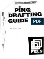 Piping Drafting Guide