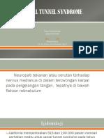 Tutorial Klinik CTS