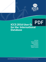 Iccs2016 Idb User Guide