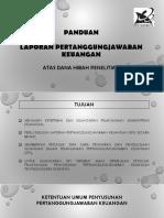 PAPARAN_PEMBUATAN_LAPORAN_PERTANGGUNGJAWABAN_KEUANGAN_HIBAH_PENELITIAN.pdf