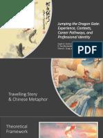 jumping the dragon gate presentation  full slide version