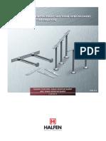 HALFEN HDB Punching Shear Reinforcement And Shear Reinforcement_HDB 17-E.pdf