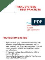 Best Practice- Emd
