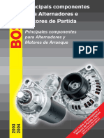 USAR ESTE Catalogo Altern Mot Partida 2003
