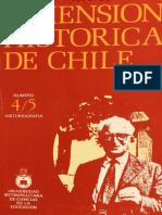 Ortega. La historiografia economica en Chile.pdf