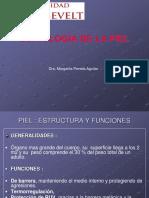 Semiología Piel - Dra. Pereda Aguilar