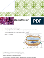 Oral Bacteriology