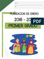00 Enero - 1er Grado 2018.pdf