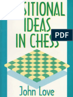 Love_Positional Ideas in Chess(1992)