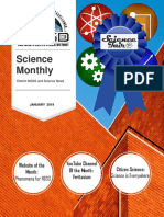 science monthly january 2019