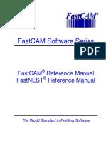 Fast Cam Full Manual