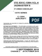XX1C-130H-1CL-4    0017D513  1 SEP 2010   CHANGE 2  20-OCT-2015