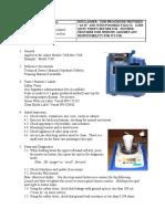 Aitecs 2016 Syringe Pump - Service Manual