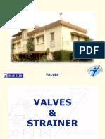 Technical Training Valves