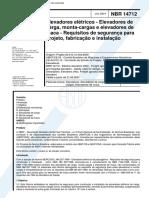 63808389-NBR-14712-Elevadores-Eletricos-Elevadores-de-Carga-Monta-cargas-e-Elevadores-de-Maca.pdf