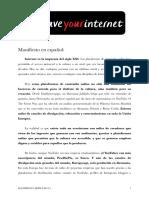 Marovic, D.- Comprender El Juego de Peones (Casa Del Ajedrez, 2000)