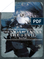 The Saga of Tanya the Evil, Vol - Carlo Zen