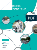 I-81 Corridor Improvement Plan Report