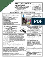20190106 santa maria parish