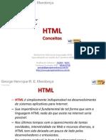 HTML HardCore Parte 1 - Conceitos