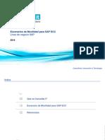 1. Escenario de Movilidad Con SAP v1