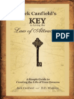 Jack Canfield - Jack Canfield's Key To Living The Law Of Attraction (PDF).pdf