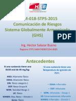 PRESENTACION GHS NOM-018 Nuevo.pptx