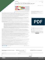 Compromiso Empresarial 75. Las empresas se equivocan en el abordaje de los ODS (20190108)