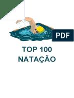 TOP 100 Natação - Atividades Aquaticas