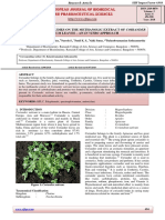 Phytochemical Studies on the Methanolic Extract of Coriander Sativum Leaves – An In Vitro Approach.pdf