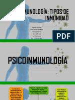 PSICOINMUNOLOGIA