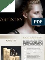 Presentación ARTRISTY