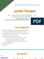 Nanoparticle Therapies PR Slides (1)