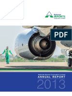 2013 Annual Report_Zambia Airports Group