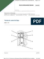 Sistema Hydráulico de Transmisión