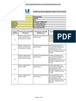 Planificación Fisiopatología